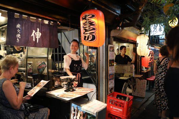日本消费税提高,对外国游客来说有点复杂?
