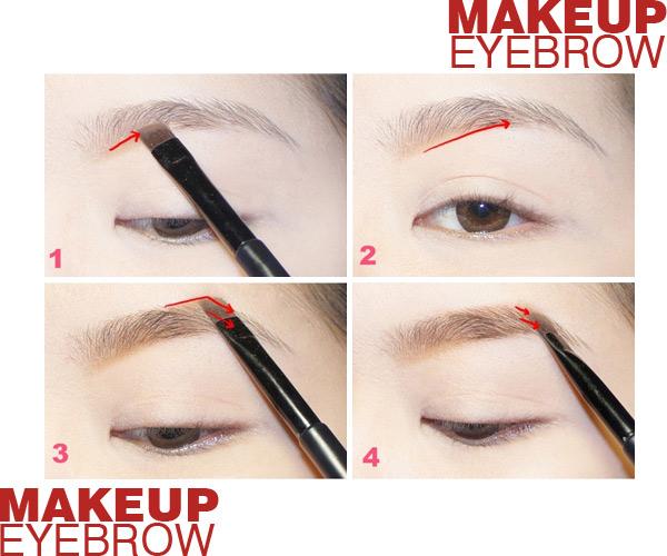 这些年hit到爆的眉妆你学会了多少?