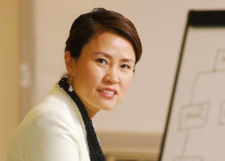 王丽丽:一带一路上中国民族品牌的新机遇