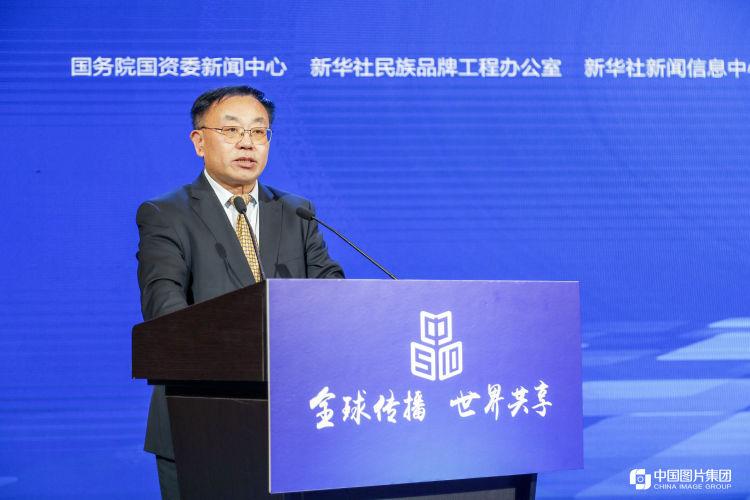 万军:中国中车未来要成为世界共享品牌