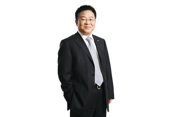 苏宁云商集团副董事长孙为民:新华社民族品牌工程是世界级的权威传媒平台