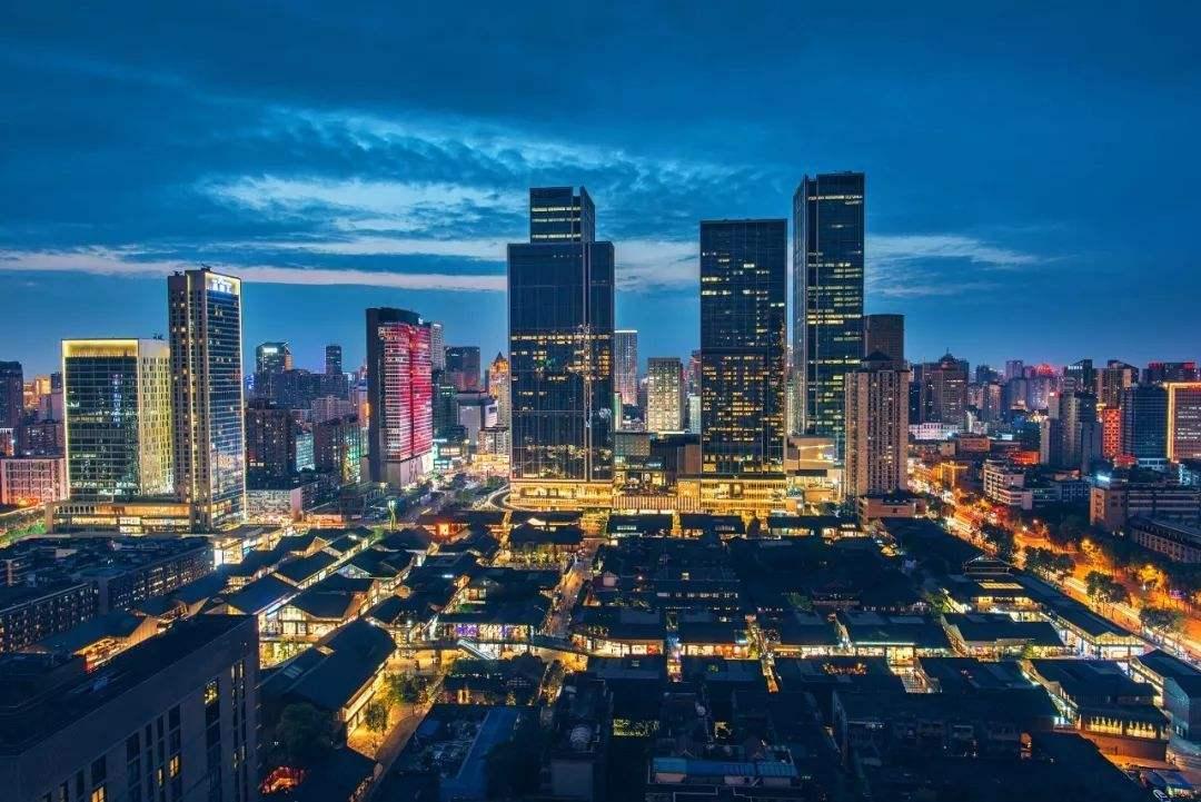 """""""蓉漂""""城市超级实习生计划吸引全球近万名青年学子报名"""