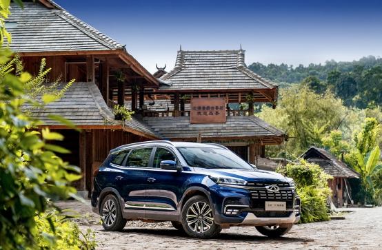 产品力驱动 奇瑞汽车前三季度销量持续增长