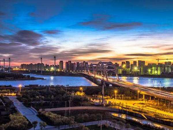 中新天津生态城与新加坡吉宝集团合作发力智慧城市建设