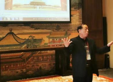 王贵卿:要将中国茶叶推向全世界