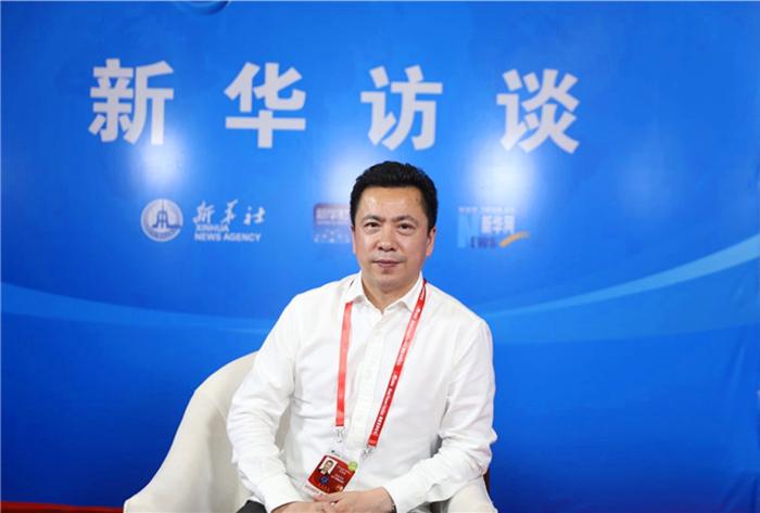 王中磊:华谊兄弟将推出多部主旋律作品 弘扬家国情怀