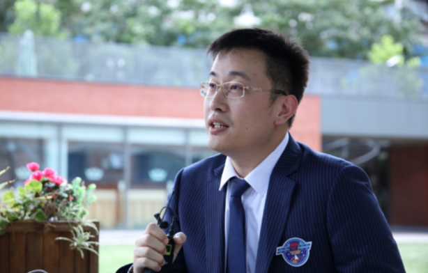 欧比特:中国商业航天事业将会持续快速发展