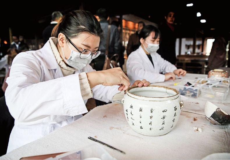 国家文物局、工信部、科技部联合印发《文物保护装备发展纲要(2018—2025年)》