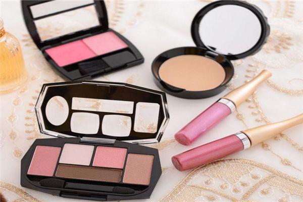 国货美妆品牌开启新一轮洗牌