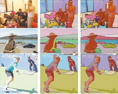 谷歌推出新方案,图像标注速度提高三倍