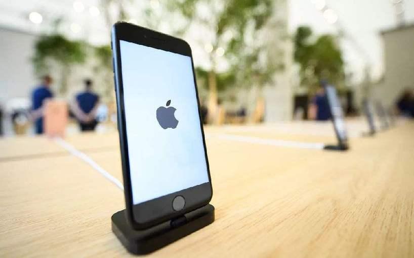 """7款iPhone面临禁售 涨价的苹果遭遇""""收税""""的高通"""