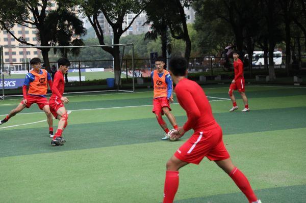 """像足球一样 这个网站正成为""""少年中国梦""""的创造平台"""