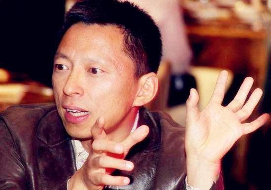 搜狐董事局主席张朝阳:开启龙8互联网门户时代