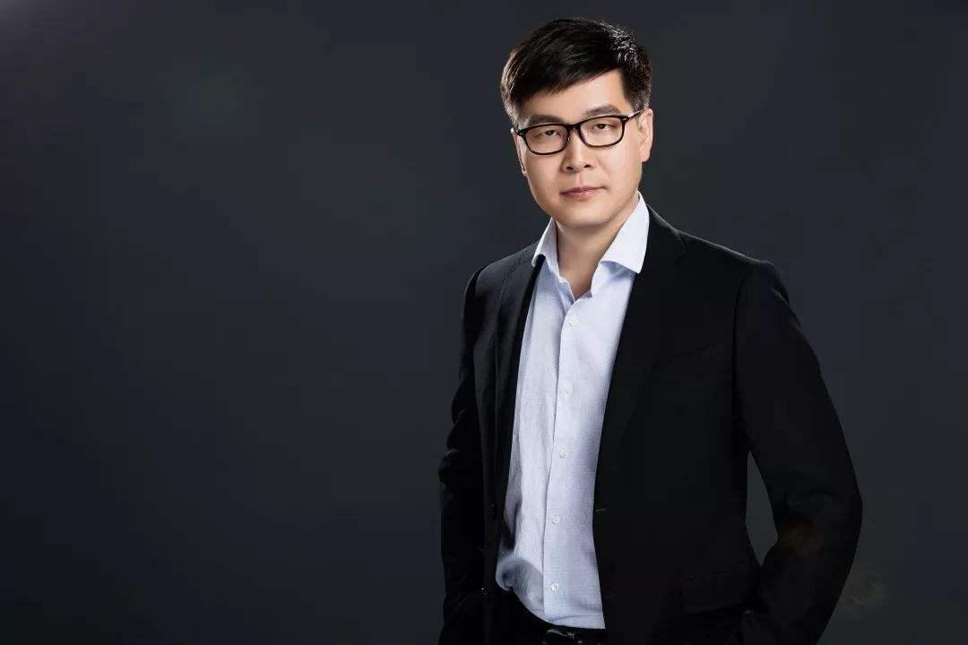58同城董事长姚劲波:发挥大平台优势 为用户提供智慧化服务