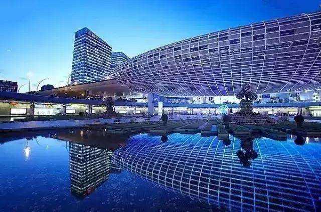 上海市推进科创中心建设条例5月起施行