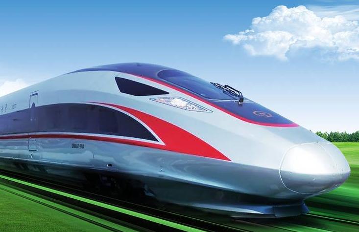 17辆超长版时速350公里复兴号动车组即将上线运营