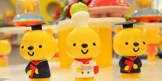 中国玩具出口韧性强