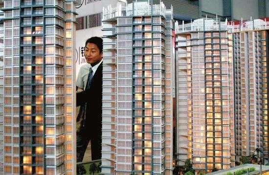 国家统计局发布70城房价:一线城市二手房价连跌3个月