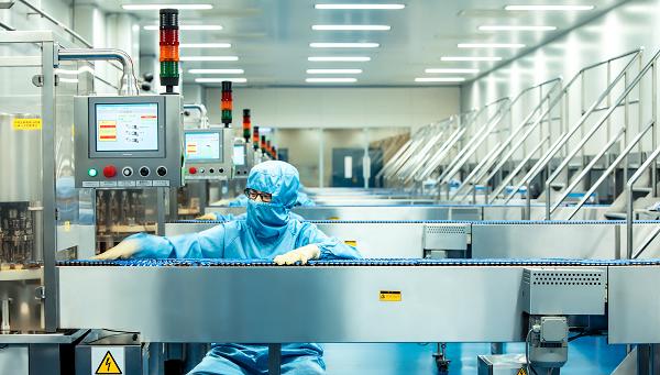 扬子江药业:传承创新完美结合 传统中药焕发时代光彩