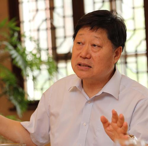 张瑞敏:创立物联网生态品牌