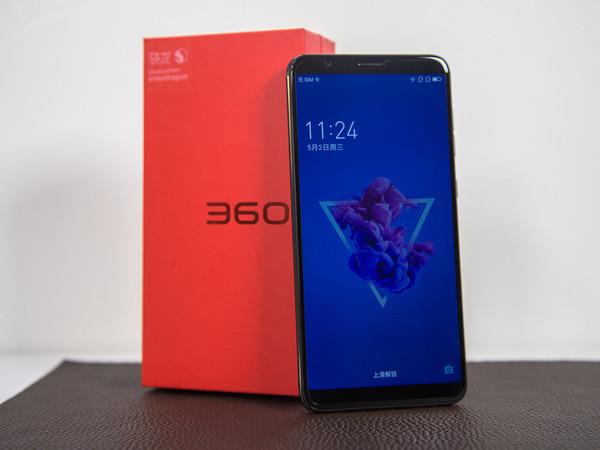 360手机夹缝生存