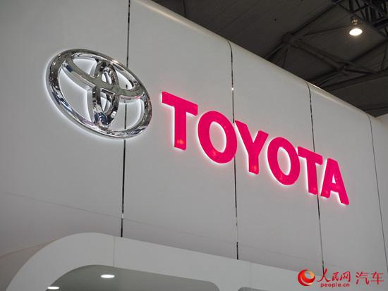 丰田再度考虑雷克萨斯国产 提升竞争力