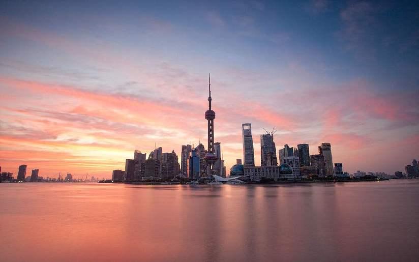 上海已成为全球艺术地图上日益显赫的地标