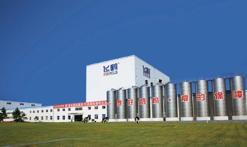 奶粉销售员的10年:中国奶粉找到了自信