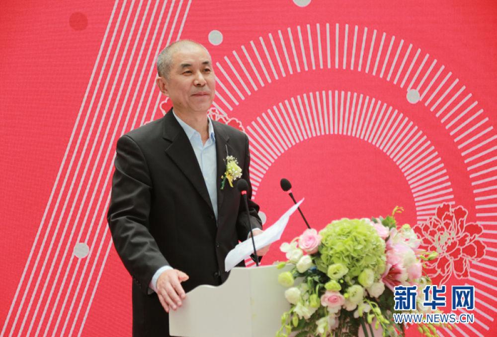 《让美随时光绽放——祝福新中国,致敬新女性》图片展广州站举行