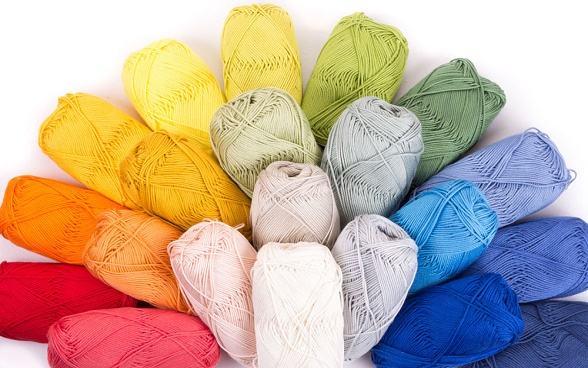 低碳环保成纺织业新时尚