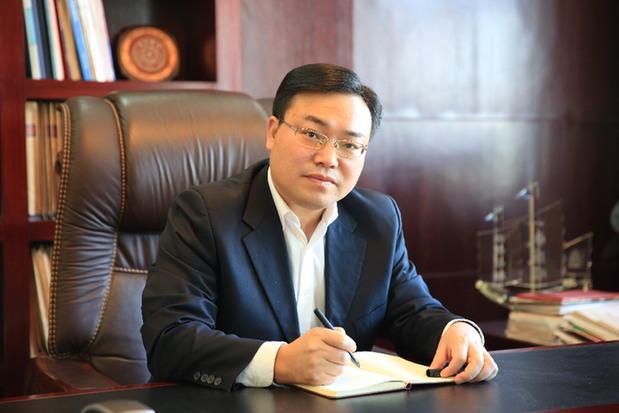 柳中辉:从绿水青山中创造品牌效益