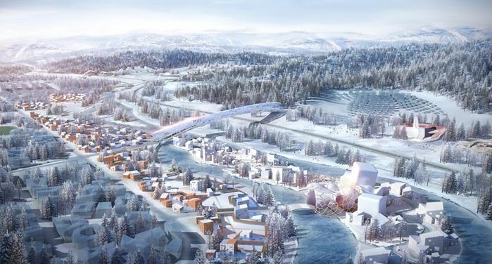 吉林:特色产业小镇主导产业投资占比不低于50%