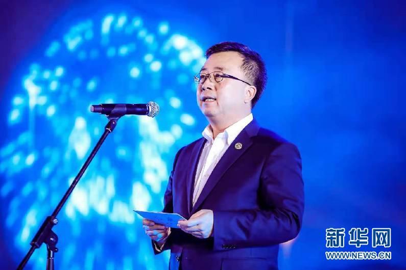 王国强:新红旗将不断创新砥砺前行,为强大龙8产业而努力奋斗