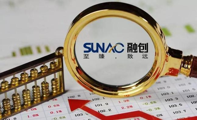 融创中国发布正面盈利公告,预期净利增长超45%