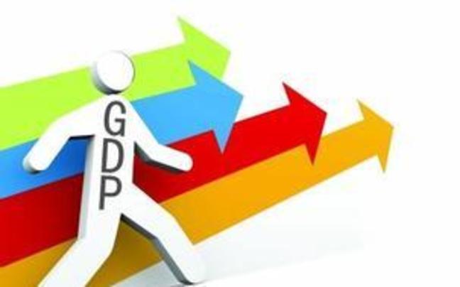 GDP_中国gdp增长图