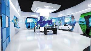 昆明市级新能源汽车综合服务平台上半年启用