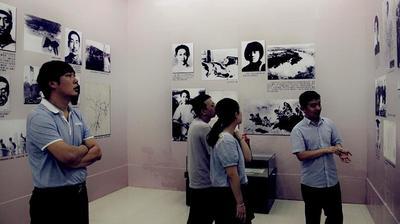 辽宁纪念抗战胜利70周年主题展开展