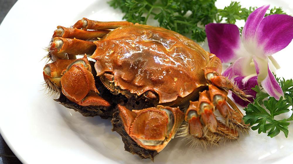 蟹肥膏黄的季节,吃海鲜前弄清7大传言
