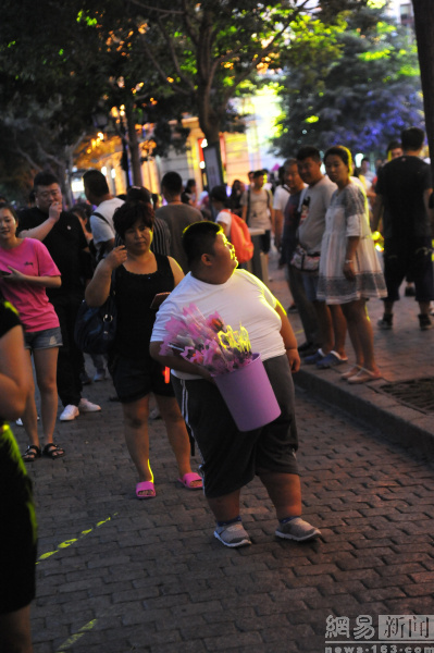 哈尔滨9岁男孩体重286斤 儿童减肥的最好方法