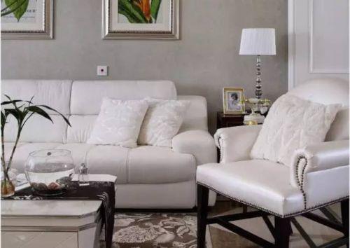 现在知道还不晚 客厅沙发应该这样选