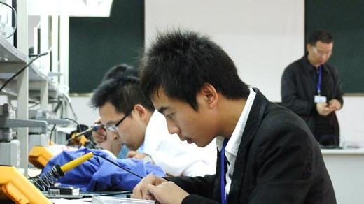 辽宁省将逐步增加职业教育生均经费