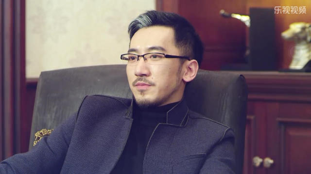 《女总裁的贴身高手》阵容养眼 王萌挑战反派