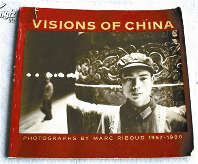 马克·吕布去世:70年摄影生涯记录中国50年