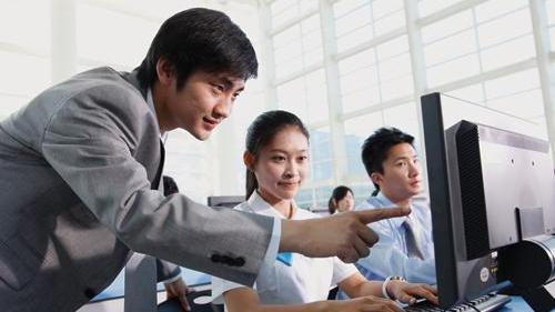 辽宁省工会免费计算机晚班27日开课