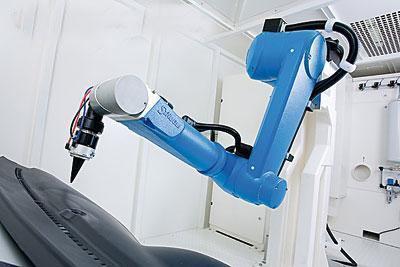 沈阳设立200亿元机器人产业发展基金