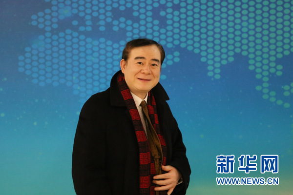 訪中央音樂學院院長俞峰:人才培養需要學術自由精神 熱愛才是內驅力