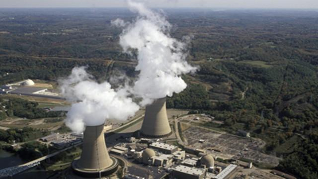 中国加快核电站设备出口 欲进入60个国家
