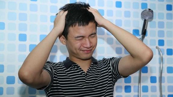 头皮问题困扰辽宁人 头皮管理师月薪将达万元