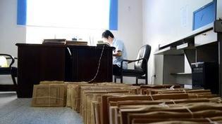 沈阳四区法院接受司法巡查 8个违纪线索被揪出