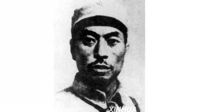 杨靖宇带领抚顺矿工大罢工